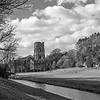 NT Fountains Abbey, nr Ripon