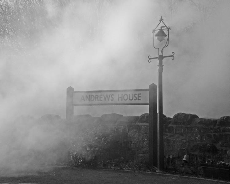 Tanfield Steam Railway, Stanley, Co. Durham