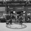 Record Shop Day 2012 JG Windows Skylark Song