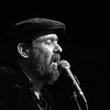 Mark Eitzel at the Jumping Hot Club, Cluny, Newcastle. 2013