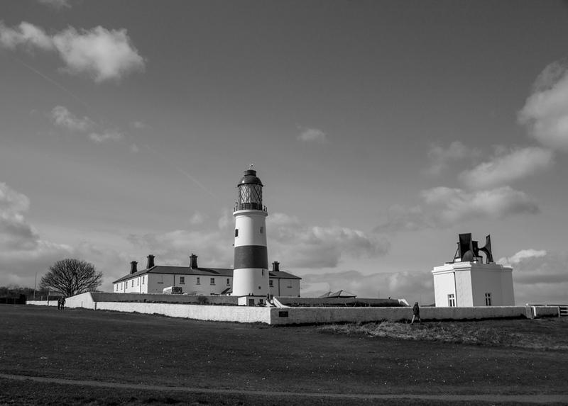 Souter Lighthouse