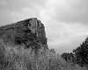 IMG_9103Hadrians Wall Cawfields Quarry mono