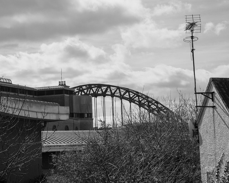 Newcastle Quayside,