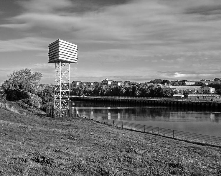 River Tyne walk (Gateshead side)