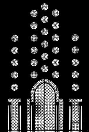 Mosque at Casablanca