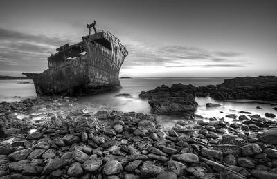 Cape Agulhas wreck