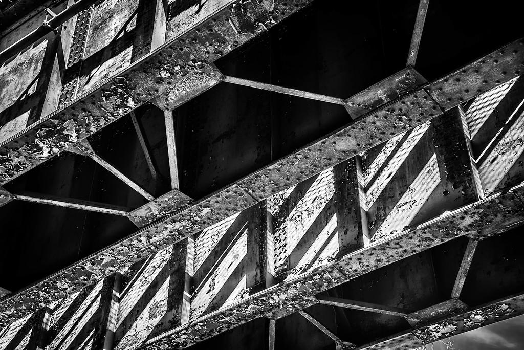 Weathered Steel