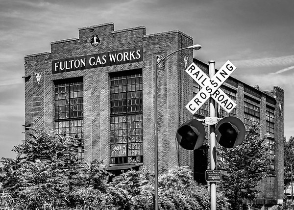 Fulton Crossing