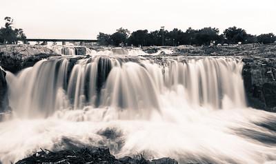 big sioux cascades