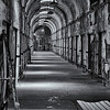 Eastern State Penitentiary, Phila, PA