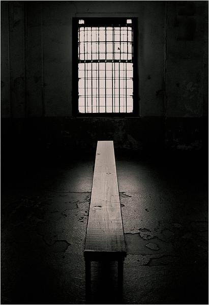 The Bird is Free, Alcatraz