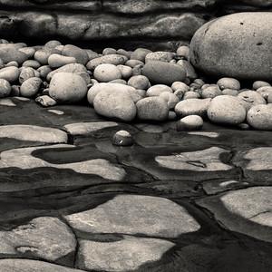 Rock Study 4