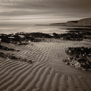 Seven Sisters, Birling Gap, Sussex, England