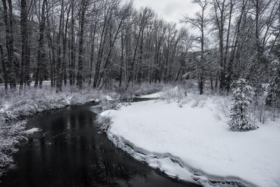 Cisco Grove River Park