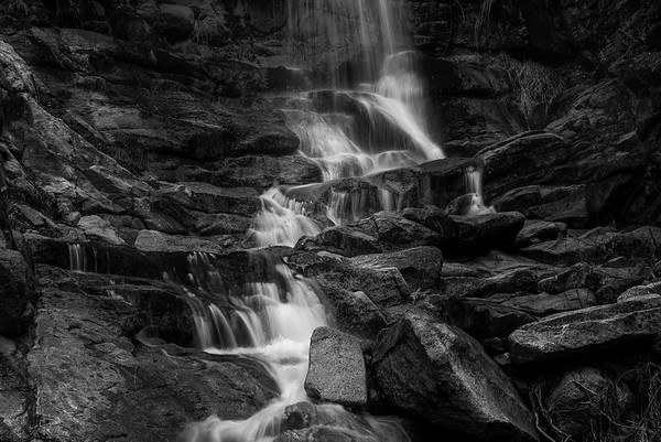 Indian Valley Falls