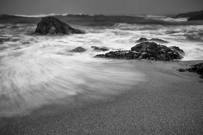 Dark Swell