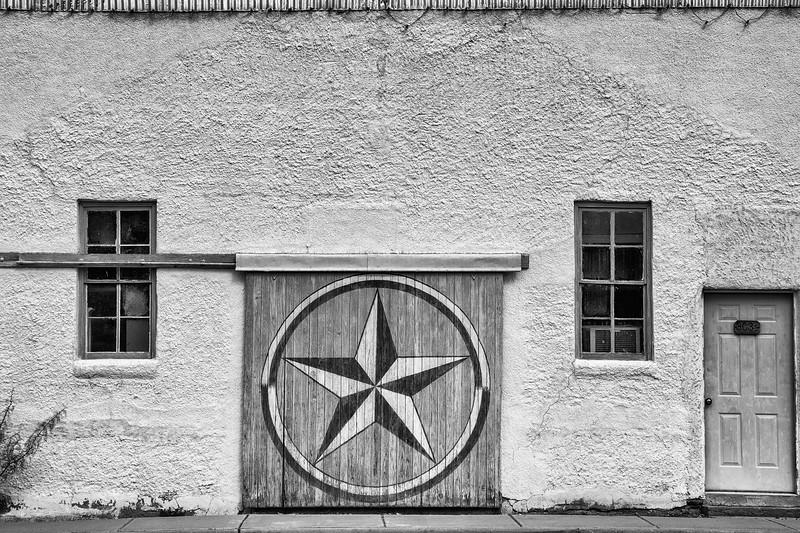 Lone Star, Marathon Texas