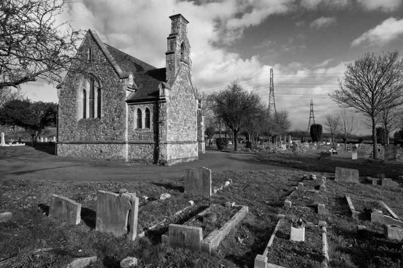 Chapel in West Thurrock