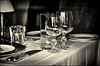 Your Table Awaits aboard the Royal Scotsman at Wemyss Bay Station - 23 April 2017