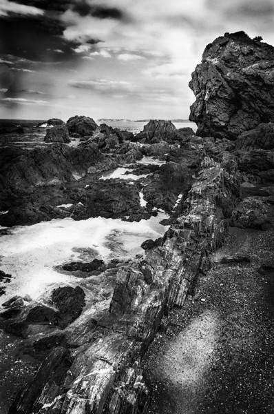 Searocks BW