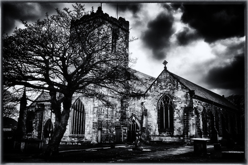 Scarborough Church.UK