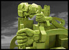 Green man 1