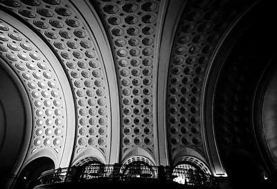 Union Station, Washington