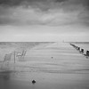 Dissapearing Pier