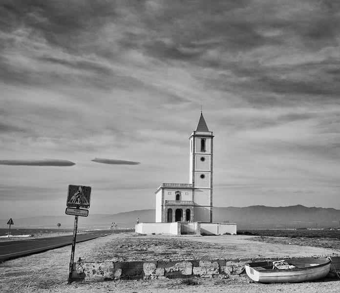 Church in Almeria