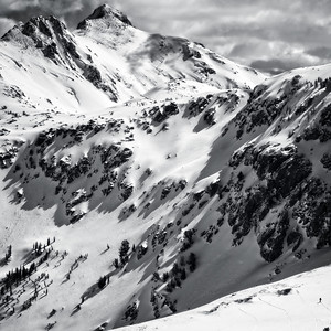 Kirkwood Backcountry