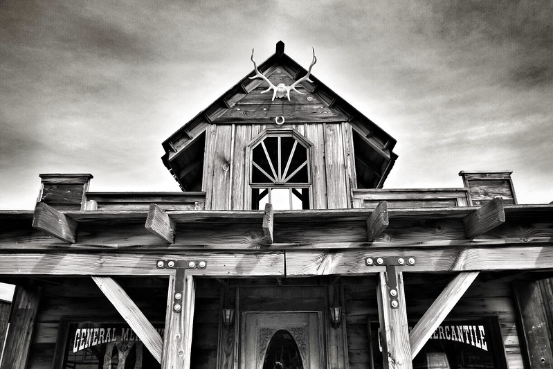 Pioneertown