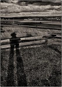 Shadow on the Prairie