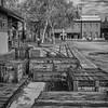 Shipping Crates - Old Town Sacramento