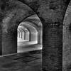 Fort Point Archs - San Francisco