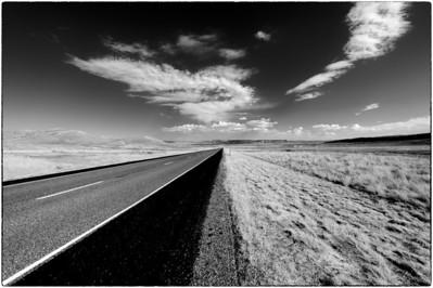 Wyoming Highway