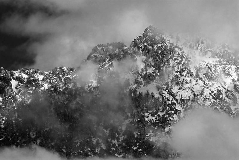 Tahquiz Peak