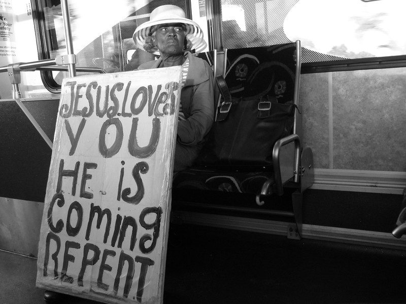 Jesus Loves You He is Coming REPENT