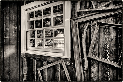 Window / Frames