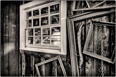 Window / Frames