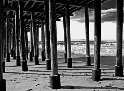 Ventura Pier, Ventura CA