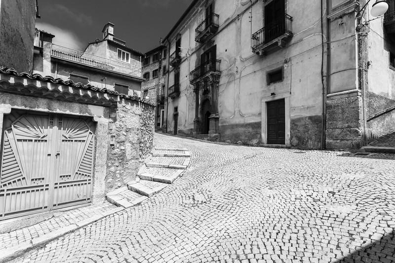 Scanno, Italy