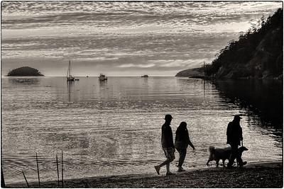 Bowman Bay Stroll