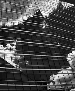 London Offices - Reflections