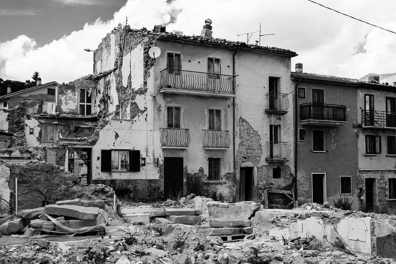 Campotosto - Italy