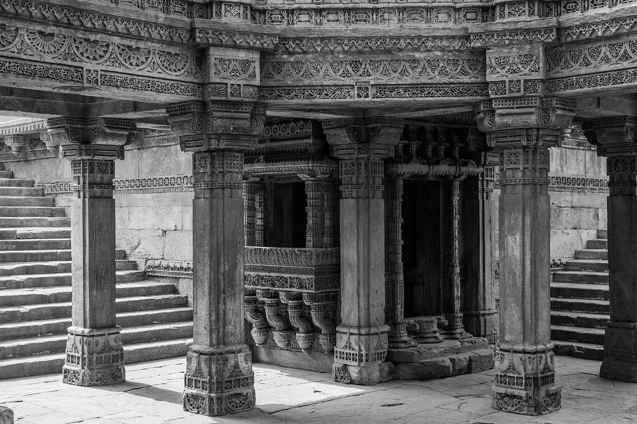 Adalaj Ni Vaw, Ahmedabad, Gujarat