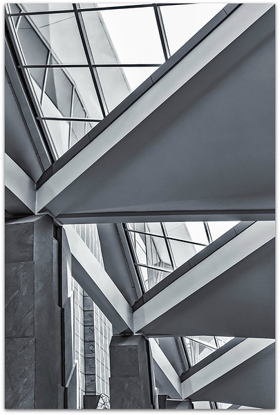 Ceiling, Singapore Concert Hall