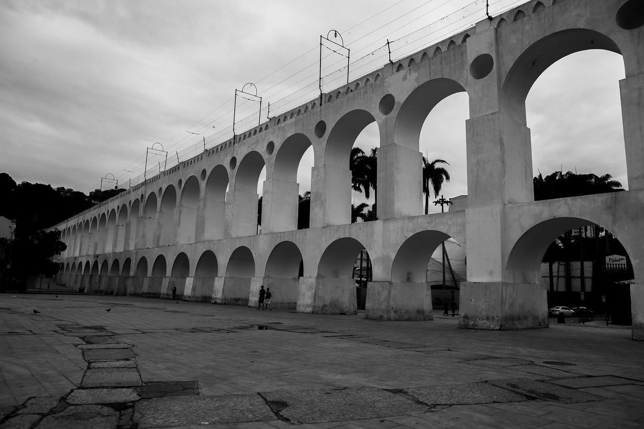 Largo Dos Pracinhas, Rio de Janeiro, Brazil