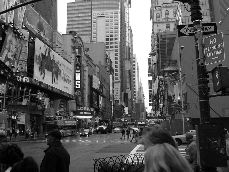 New York, USA