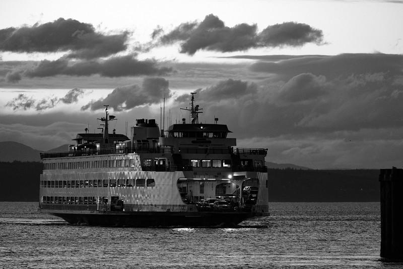Kingston Ferry