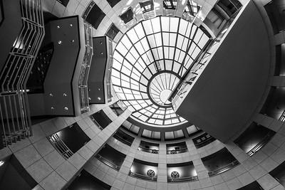 San Francisco Public Library. San Francisco, CA, USA